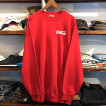 Coca Cola logo sweat (XXL)