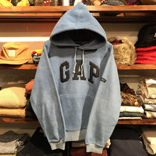 GAP fleese hoody (XS)
