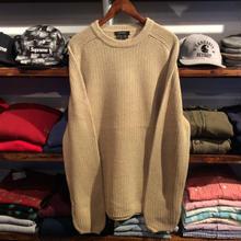 DKNY middle gauge knit sweater (XL)