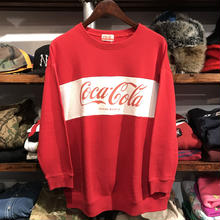 Coca Cola logo sweat