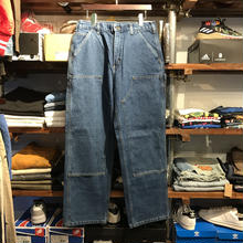 Carhartt work denim pants (32×30)