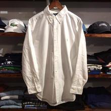 POLO RALPH LAUREN  B.D shirt
