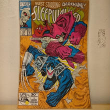 "MARVEL COMICS""SLEEPWALKER"" (11)"