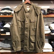 J.CREW military jacket (XL)