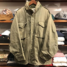 Military M-65 jacket(M)