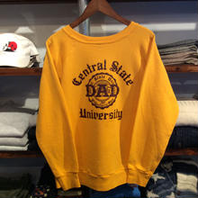 Champion Central State DAD sweat(XL)