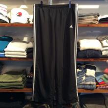 adidas 3line nylon pants(2XO)