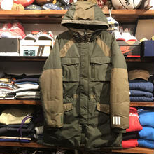 adidas WM down jacket
