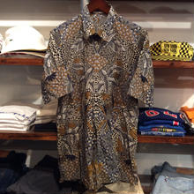 Batik Keris s/s shirt