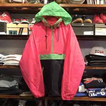 K-WAY anorak nylon jacket (XL)