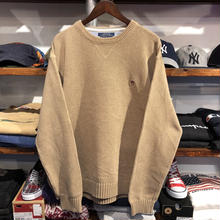 TOMMY HILFIGER cotton sweater(XL)