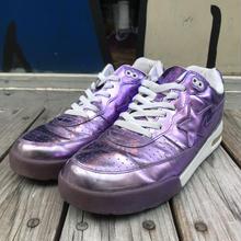 BAPE roadsta sneaker (28.5cm)