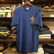 MICKEY.INC disney tee(M)