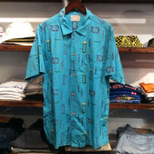 ROYAL HAWAIIAN s/s shirt