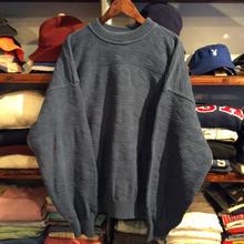 CLUB  nordic sweater(L)