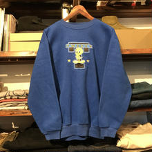 "LOONEY TUNES ""TWEETY"" sweat (L)"