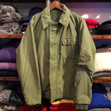Military A-2 jacket