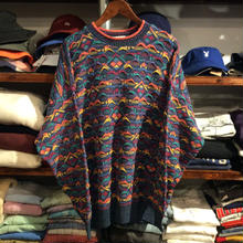 THE SWEATER SHOP  crew neck sweater