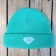 Diamond Supply CO. diamond beanie