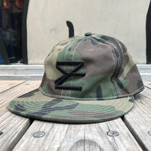 COOPERS TOWN BALL CAP (camo)