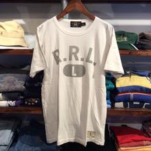 RRL logo tee(L)