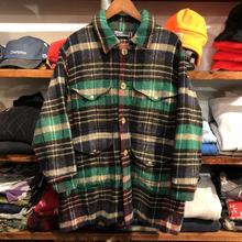 POLO RALPH LAUREN wool field jacket(M)