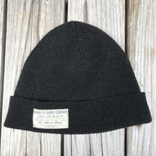 RRL cotton knit cap