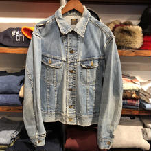 LEE  101 J denim jacket(XL)