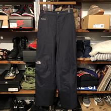 THE NORTH FACE Hyvent heavy nylon pants(M)