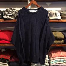 AMERICAN CREW middle gauge sweater (M)