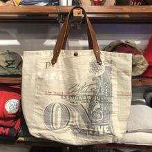 J.PRESS tote bag