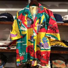 no brand aloha shirt