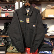 Carhartt duck company jacket (XL)
