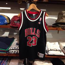 【KIDS】BULLS JORDAN jersey