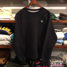 Champion logo sweat (M)
