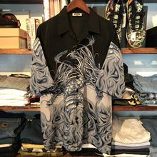 ymln dragon shirt (L)