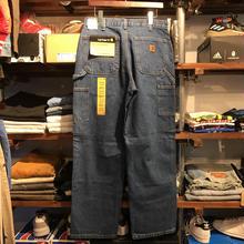 【Deadstock 】Carhartt work denim pants (32×30)