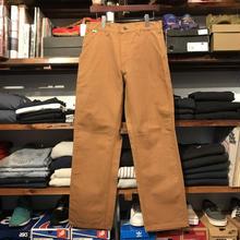 Carhartt duck pants (32)