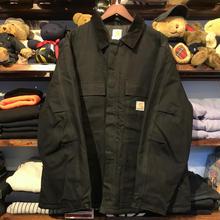 carhartt duck work jacket (XL)