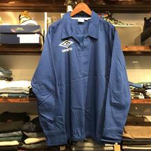 UMBRO big logo cotton jacket (XXL)