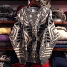 CB sports nordic sweater(S)