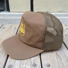 RIVERSIDE ups mesh cap