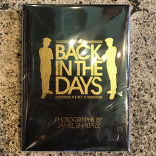 Back in the Days Remix 10th Anniversary Edition