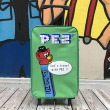 PEZ®︎ carry bag