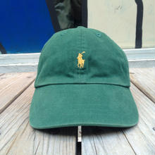 【KIDS】POLO RALPHLAUREN (boot)  adjuster cap