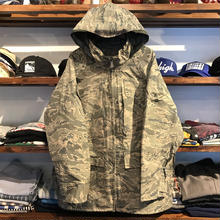 Military digital camo GORE-TEX nylon jacket (L)