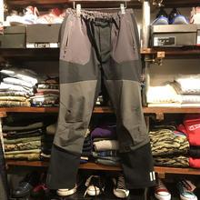 adidas WM nylon tech pants(O)