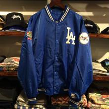STARTER Los Angeles Dodgers 100th studium jacket