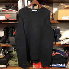 J.Crew  plane knit sweater (L)