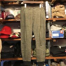 RRL chambray sweat pants (M)